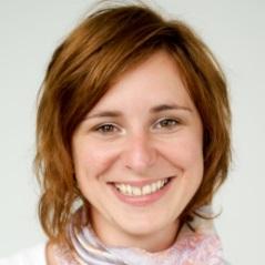 Magdalena Benkova